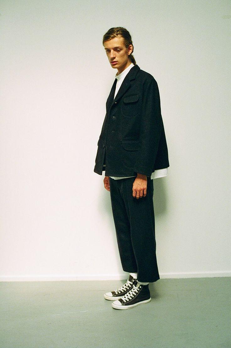 Shinya Kozuka Graduate Collection » Fucking Young!