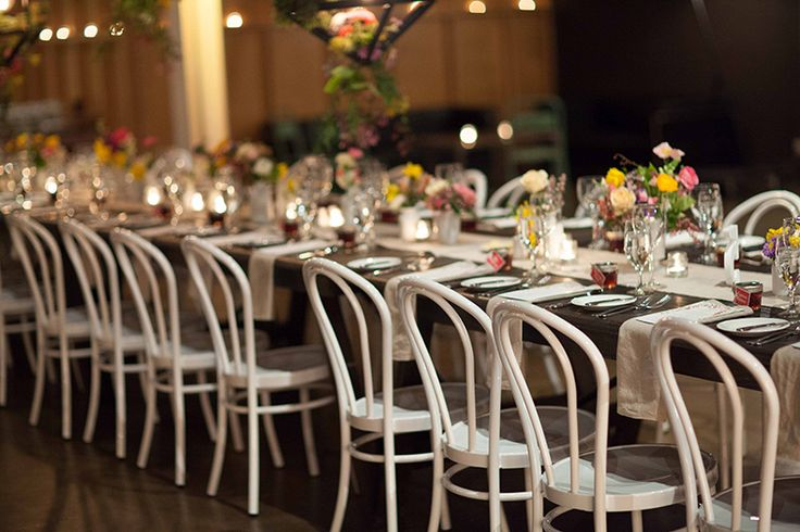When you take the decision of Bentwood Chair Hire from a definite agency you take care of the structure of the chair.