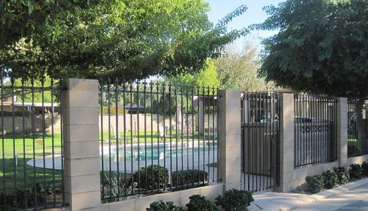 Marvelous Ebay Australia Wrought Iron Driveway Gates