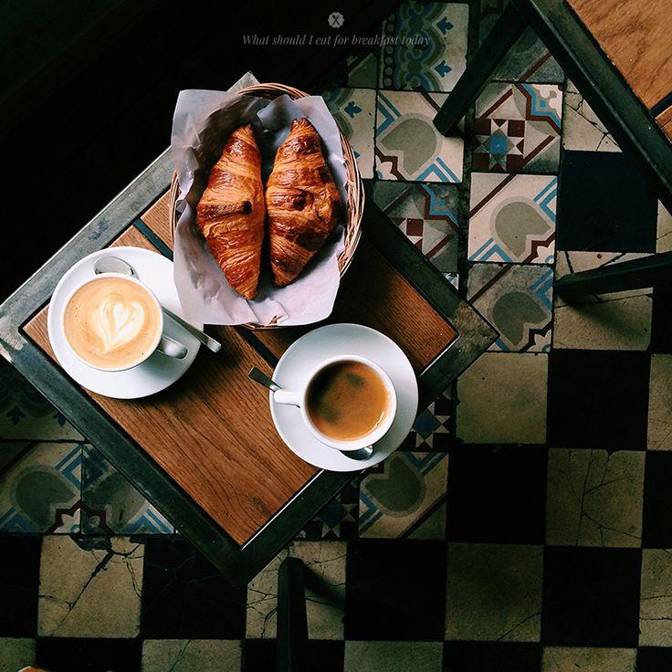 Eat Berlin - Eat Berlin - Chapter One by Marta Greber - #Café #Coffee #Croissant