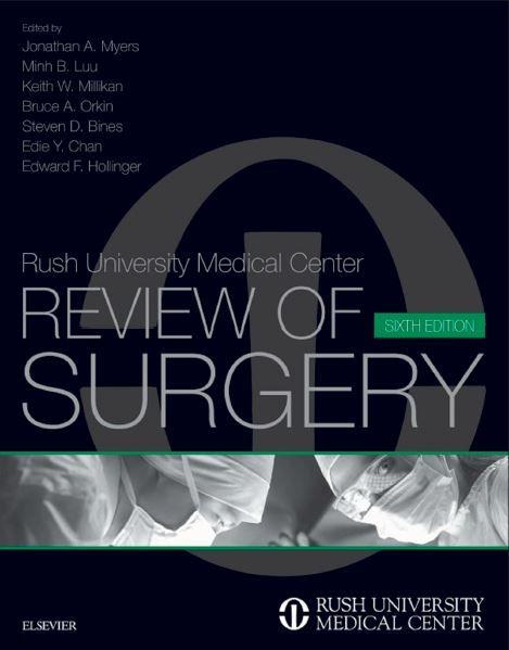 Rush University Review Of Surgery Pdf