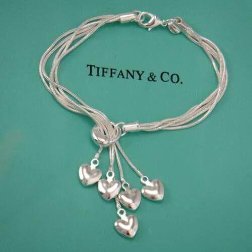 tiffany necklace heart chain #tiffany