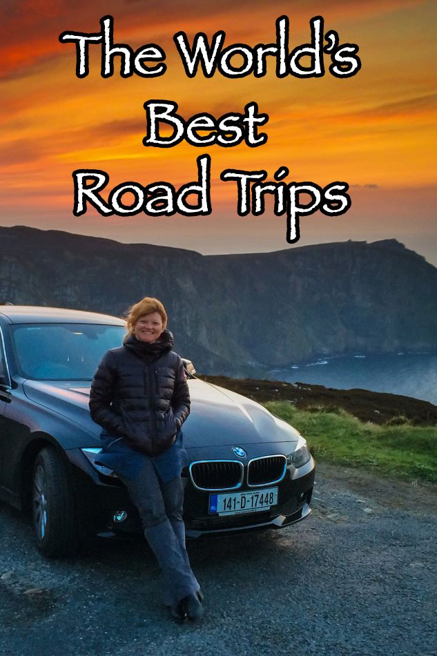 the World's Best Road trip
