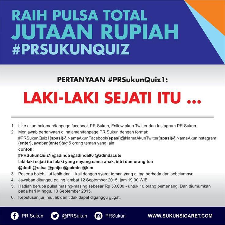 #PRSukunQuiz1