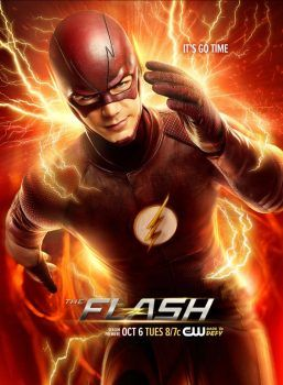 The Flash 2. Sezon