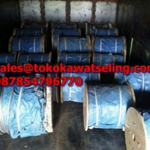 wire rope sling surabaya