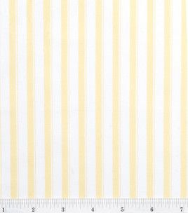 Nursery Baby Basic- Stripe Yellow $4.19/yd: Baby Thomas, Baby Inspiration, Nurseries Baby, Baby Basic, Fabrics Joanne, Baby Stuff