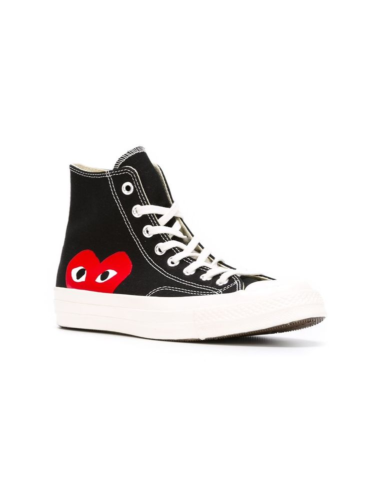 cdg converse homme
