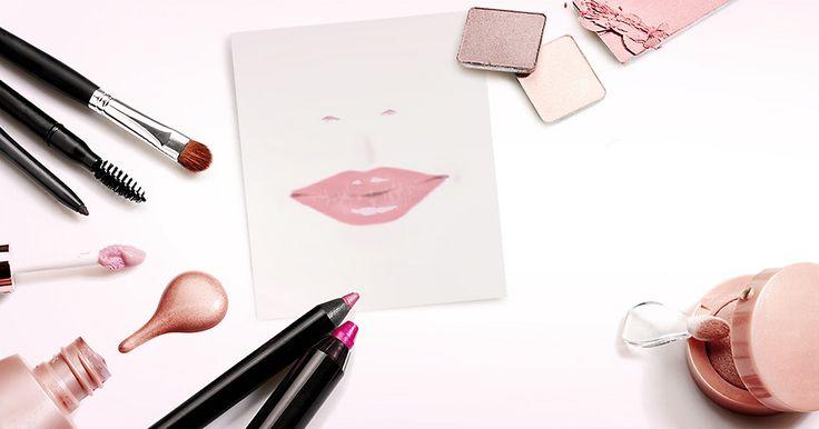 Volle Lippen schminken - dm Online Shop