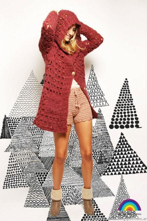 De las Bolivianas invierno 2013 moda