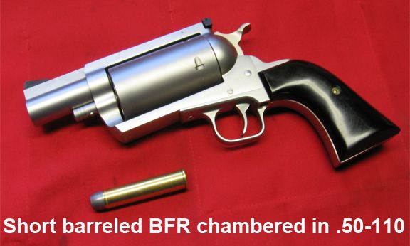 Photo Gallery — JRH Advanced Gunsmithing