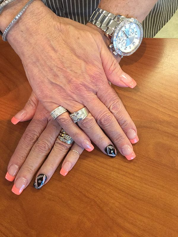 Photo Gallery | Nail salon Omaha - Nail salon 68130 - Legacy Nails & Spa