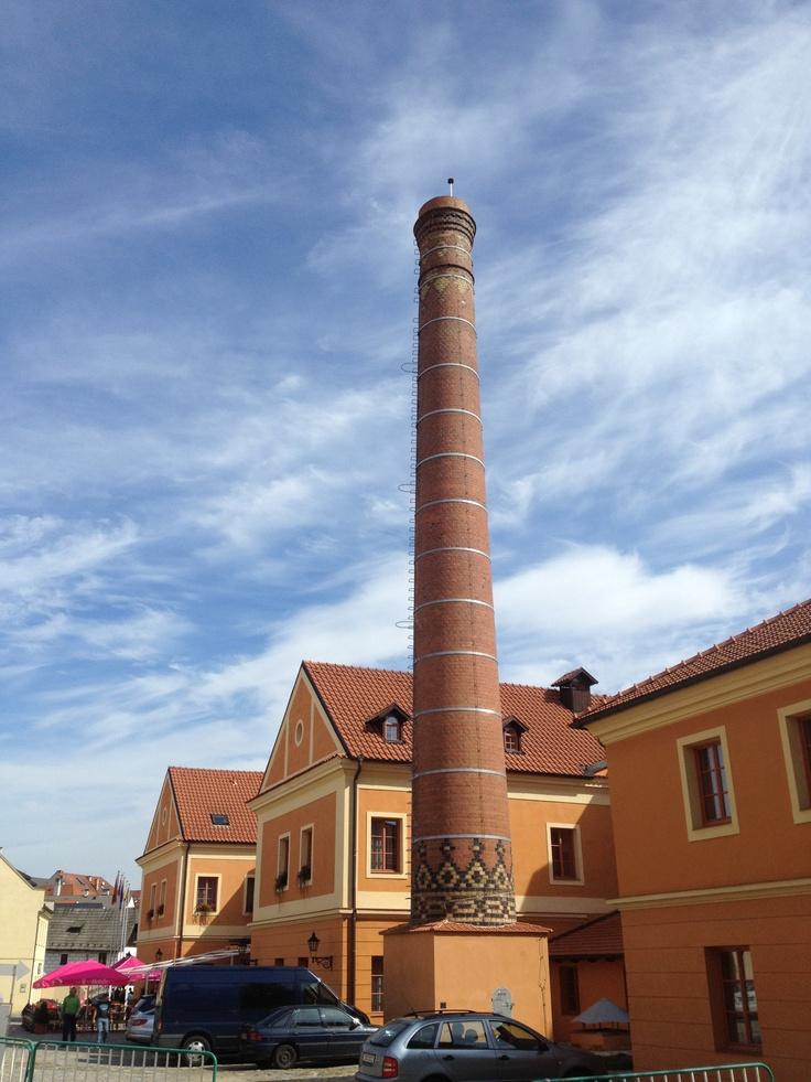 Hotel Dvorak, Tabor
