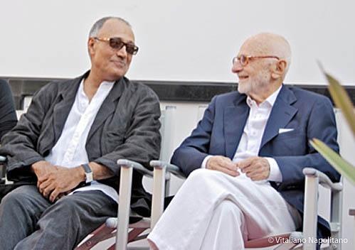 Monicelli e Kiarostami #piratiacapalbio #cinema #capalbio