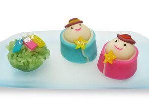 老舗和菓子屋が作る季節の創作和菓子 七夕イベント用商品を期間限定発売|十勝たちばなのプレスリリース