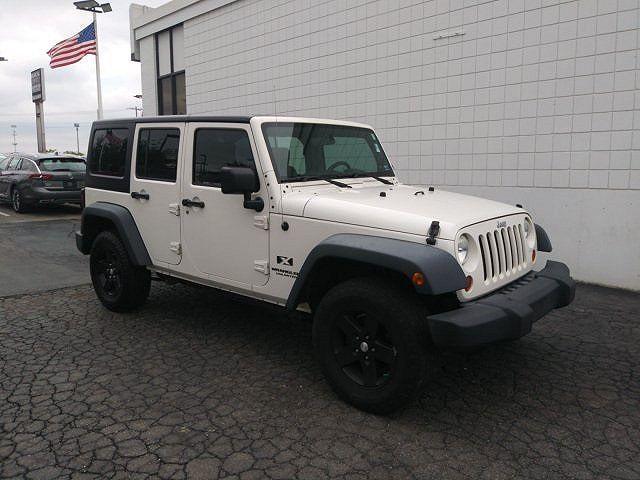 1j4ha3h18al101246 2010 Jeep Wrangler Sport For Sale In