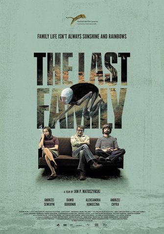 The Last Family [Sub-ITA] (2016) | CB01.UNO | FILM GRATIS HD STREAMING E DOWNLOAD ALTA DEFINIZIONE