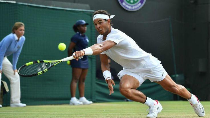 Wimbledon 2017: Nadal no culmina una remontada para la historia | Marca.com http://www.marca.com/tenis/wimbledon/2017/07/10/5963d6d0e2704ef3488b4638.html