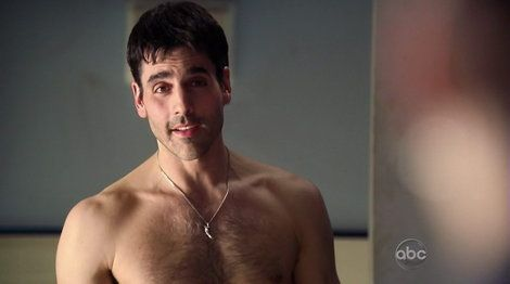 Ben Bass - Rookie Blue Oh yes please...