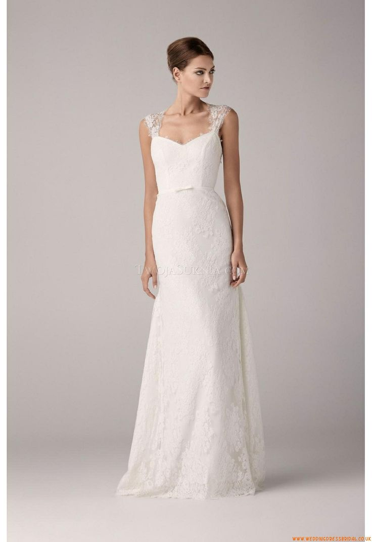 Wedding Dresses Anna Kara Bergamot 2014