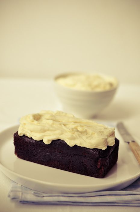 A Guinness #Chocolate Cake made with #Thermomix - the Irish must know what's best! #recipe