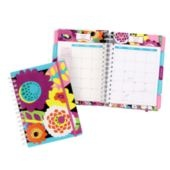 A SCHOOL PLANNER!! (move over lilly pulitzer.....;) )