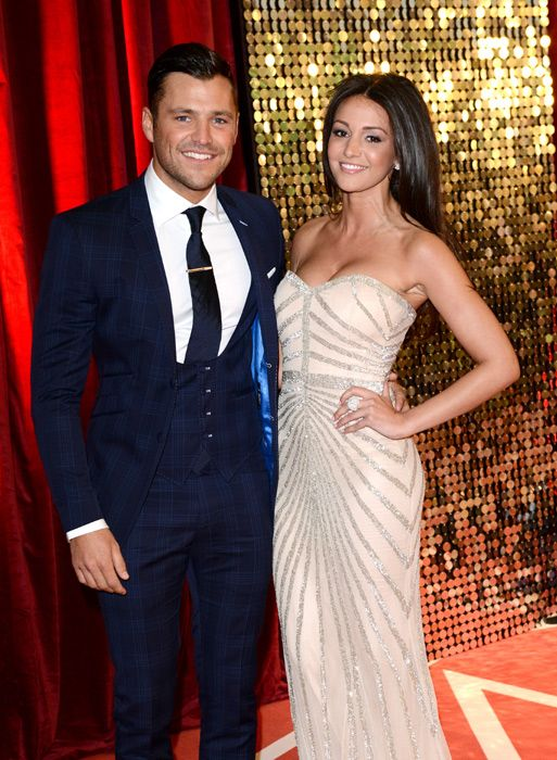 Celebrity Gossip Of the day .. Coronation Street star discusses recently that she is completely in love with boyfriend TOWIE start Mark Wright and is planning to set up home after Christmas with him and move from Manchester to the South, is this a love that will last..