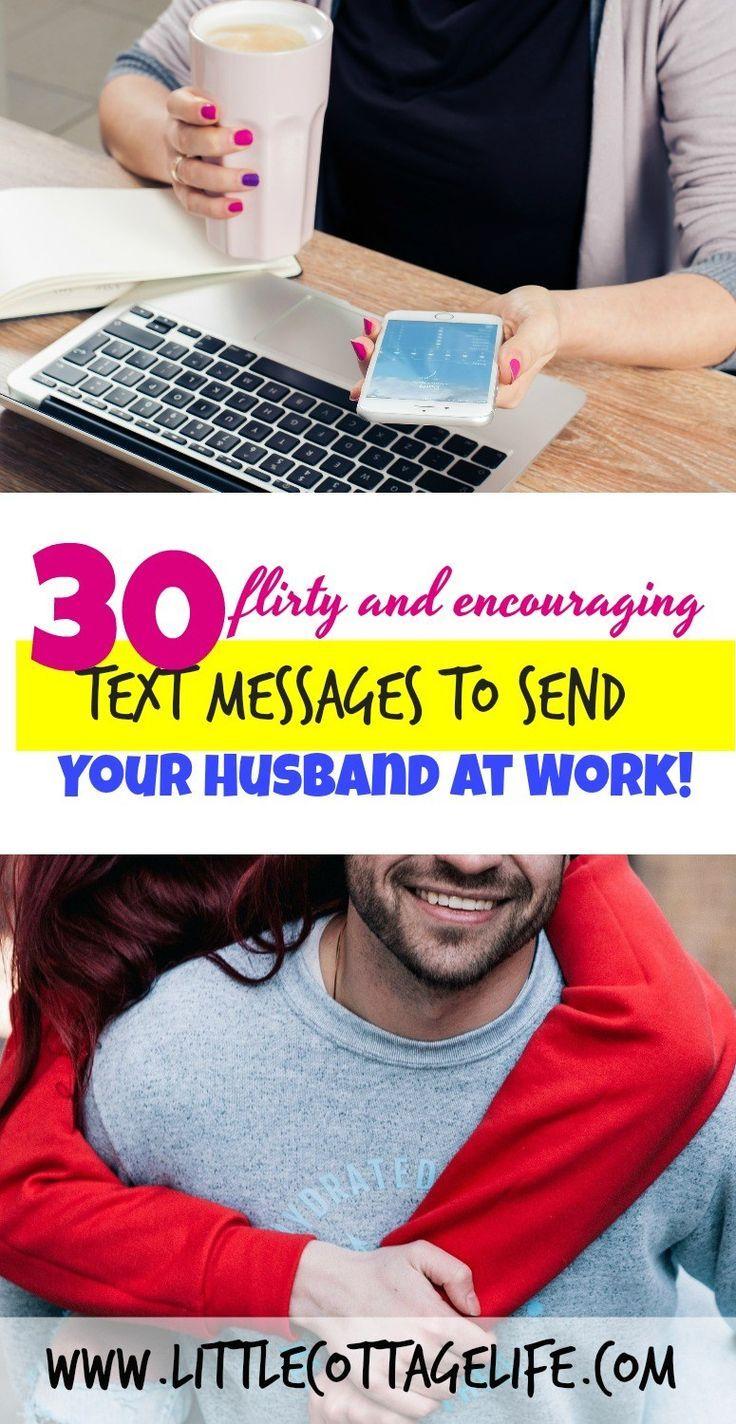 Spouse flirting work Understanding fine
