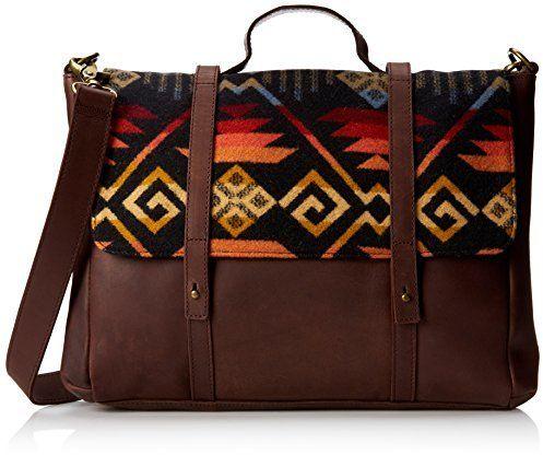 Pendleton Men's Messenger Bag