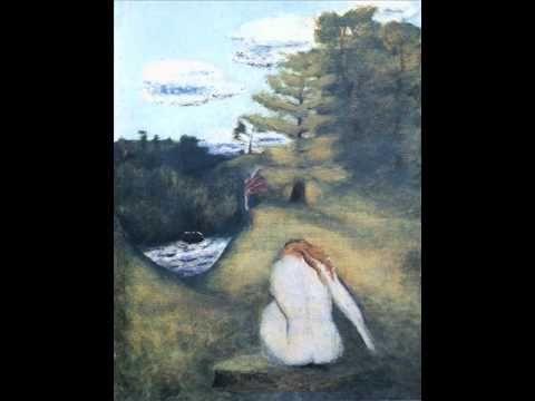 Janáček -  Radoslav Kvapil (1994) On an Overgrown Path  Book II