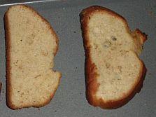 Zwieback toast recipe