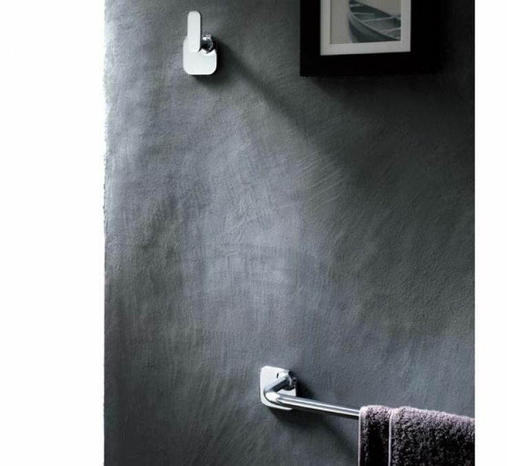 Gancio F8931 porta abiti - Valli Arredobagno - #arredobagno #comearredare #bagno #bathroom #style #home