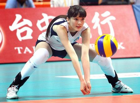 Sabina Altynbekova; is the beautiful Volleyball Player Dating someone?