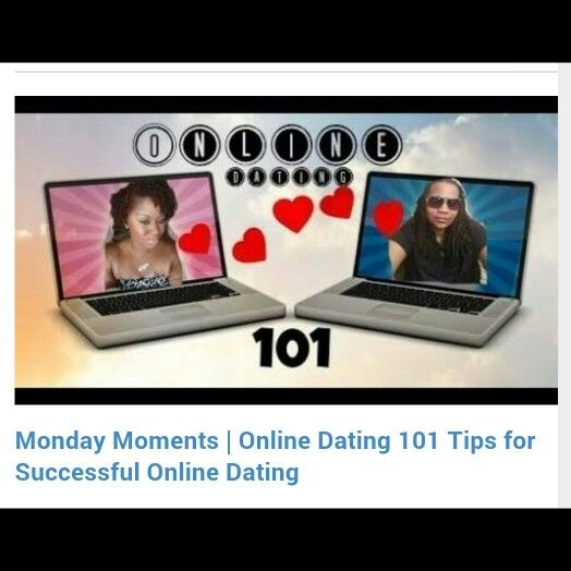 Watch my tips for online dating! www.youtube.com/themskmiller enjoy!