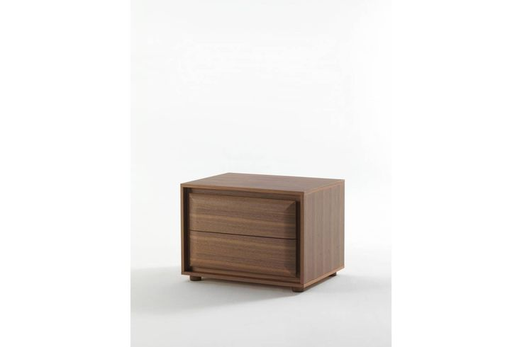 Hamilton Bedside Table by Marelli & Molteni for Porada