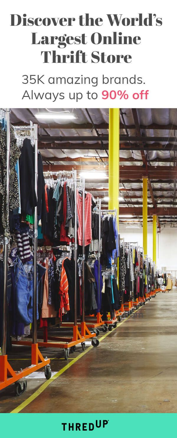 Online Thrift Store Clothes >> It S Not A Hobby It S A Lifestyle As The World S Largest Online