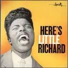 El tipo  Los tipos eran dandies que usaban medias blancas, zapatos blancos de gamuza y pantalones con pliegues y ajustados en las mangas. Encabezaban este atuendo con chaquetas de cinco botones, cinturones de cuentas y sombreros estampados y de colores. La primera estrella de rock Little Richard frecuentemente usaba una versión exagerada de este estilo.
