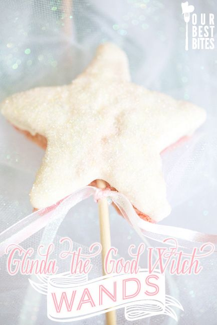 Witch Wands Real: Best 25+ Glinda The Good Witch Ideas On Pinterest