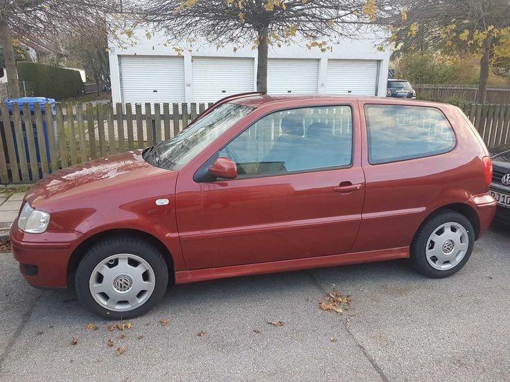 VW Polo 6N2  8/2000   Check more at https://0nlineshop.de/vw-polo-6n2-82000/