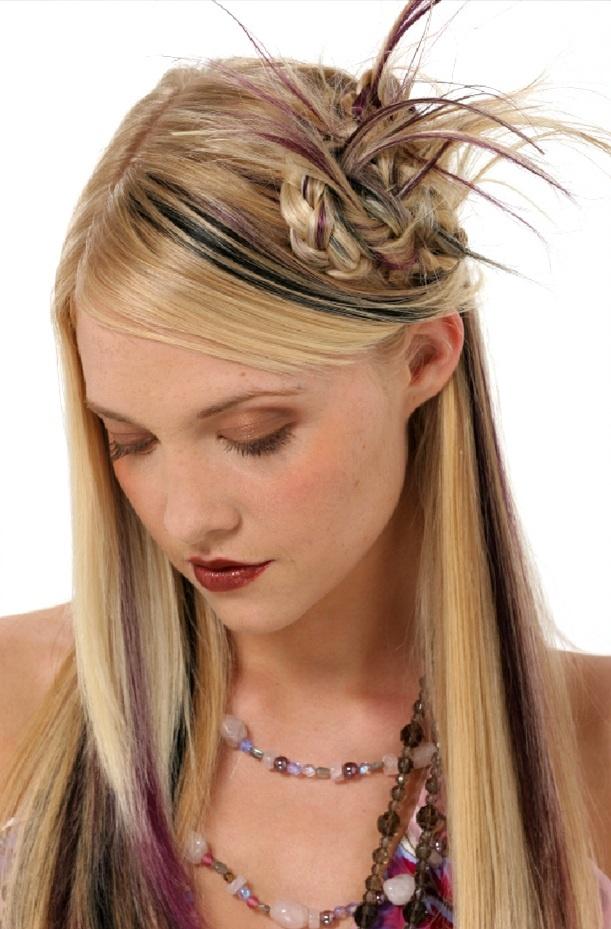 8 Best Colour Collection Images On Pinterest Hairdos Balmain Hair