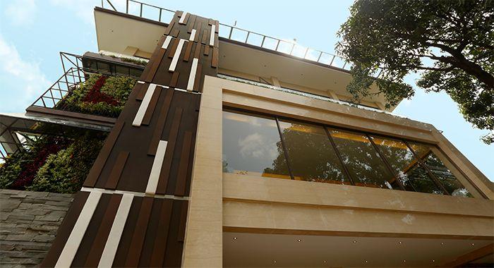 Conwood Indonesia - BOROBUDUR HOTEL CLUB HOUSE
