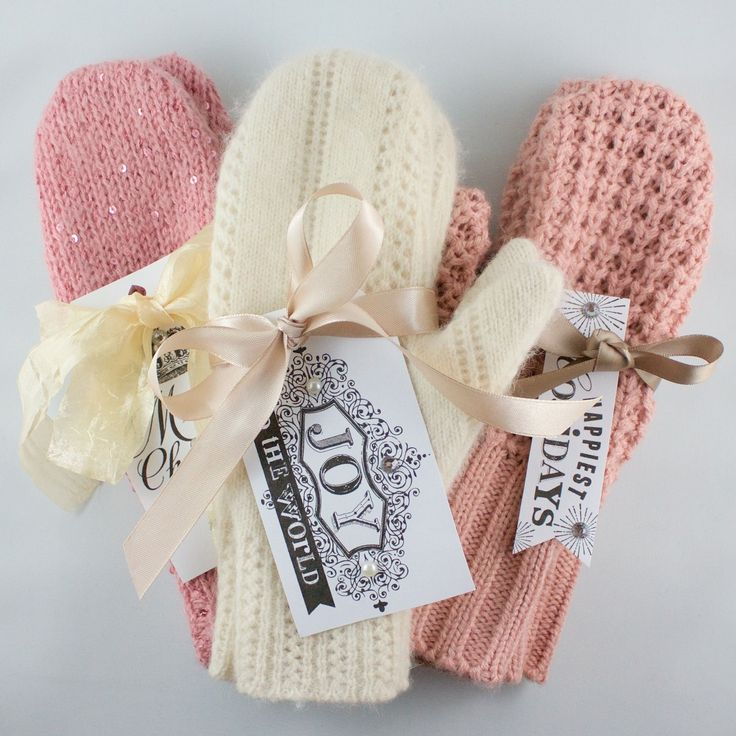 Gift Mittens - 1