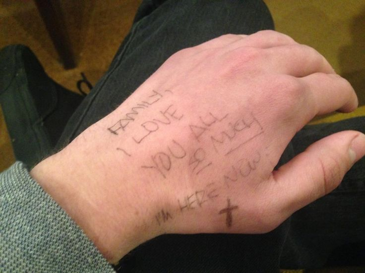 Arapahoe High School Shooting Survivor Left Message for Family, Telling Them He'd Be in Heaven