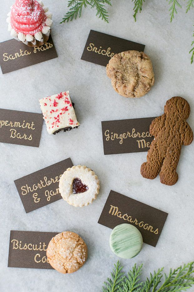 7 Steps for Hosting a Cookie Swap / Holiday Entertaining / Christmas Party Ideas / Holiday Cookies / Parties / Cookie Swap / Sponsored by Bed Bath & Beyond 7 Steps for Hosting a Cookie Swap