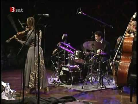 Ray Brown Trio feat. Regina Carter (violin) - Reets And I