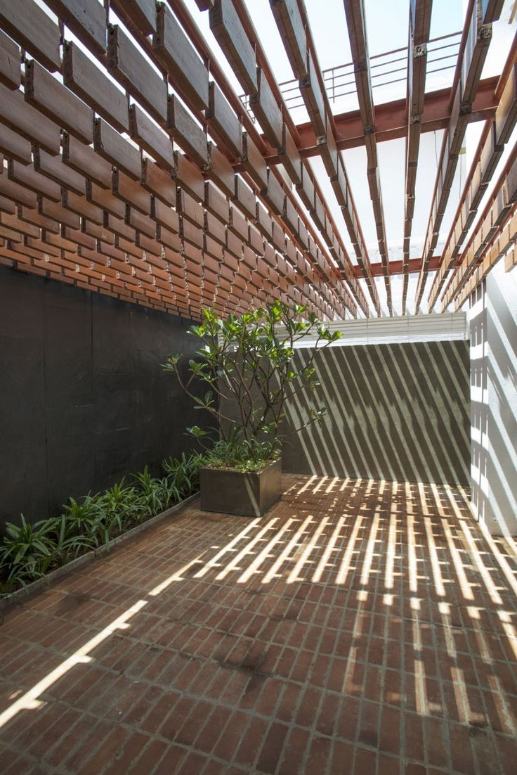 Sheela Jain Residence by Architecture Paradigm | HomeDSGN, a daily source for inspiration and fresh ideas on interior design and home decora...