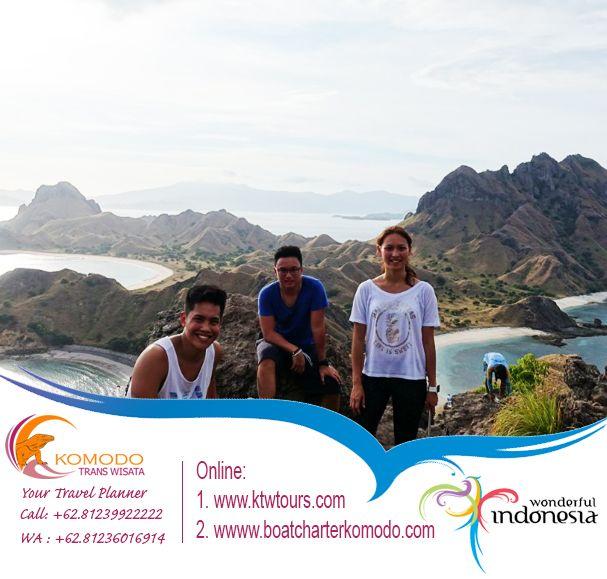 Paket Tour Ke Pulau Padar & Komodo Flores https://www.liburankekomodo.com/tour-ke-padar-komodo #padaronedaytours #komodoonedaytours #liburankekomodo #tourskekomdo