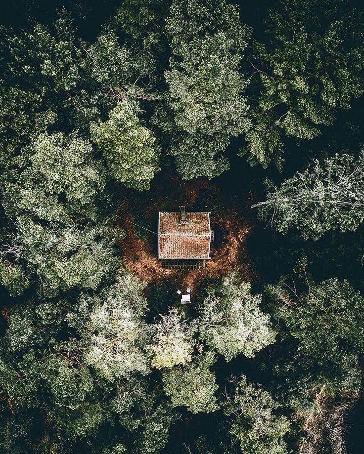 Dirty Woodsman — delta-breezes: @airpixels