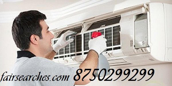 Need a technician to your Ac Installation Services in Noida. Here you can call 8750299299.  Its Fairsearches here you get all service of air conditioner, like you want ac installation/uninstallation, repairs services, you need gas rifling, Ductable ac cleaning services and installation. you need any other services browse Fairsearches now.