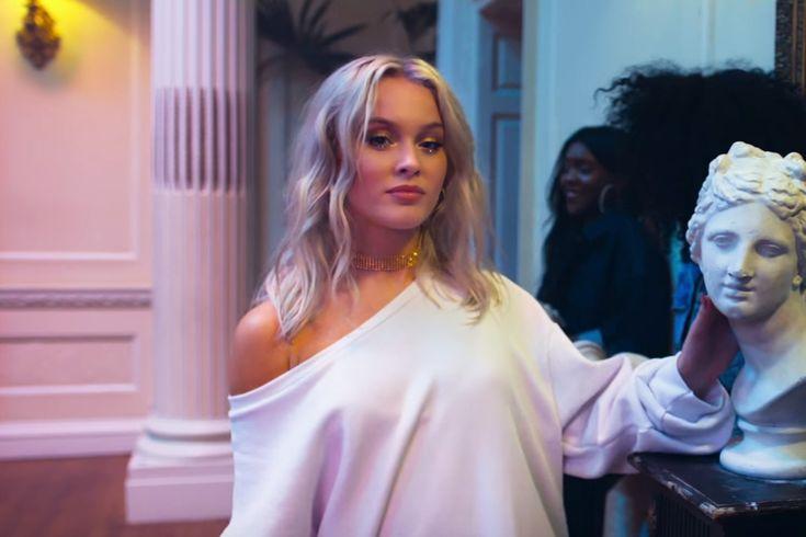 Zara Larsson – Ain't My Fault Lyrics | Genius Lyrics